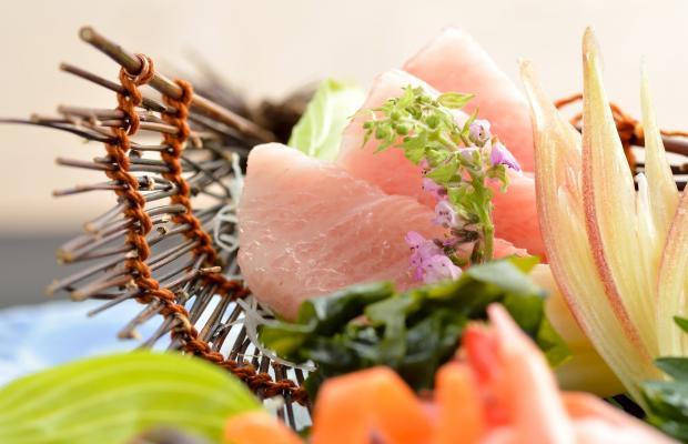 фотографии отеля Okura Prestige Bangkok изображение №31
