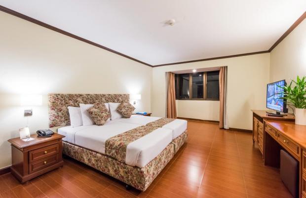 фото Omni Tower Sukhumvit Nana by Compass Hospitality изображение №30