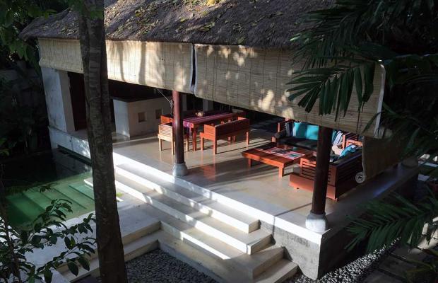 фотографии отеля Villa Tamu Seseh изображение №43