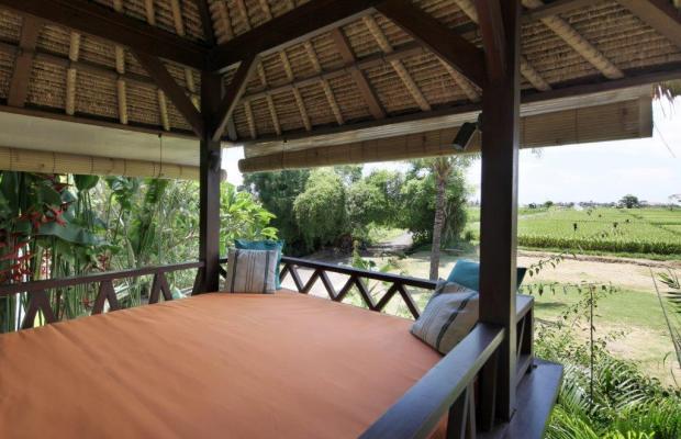 фотографии отеля Villa Tamu Seseh изображение №19
