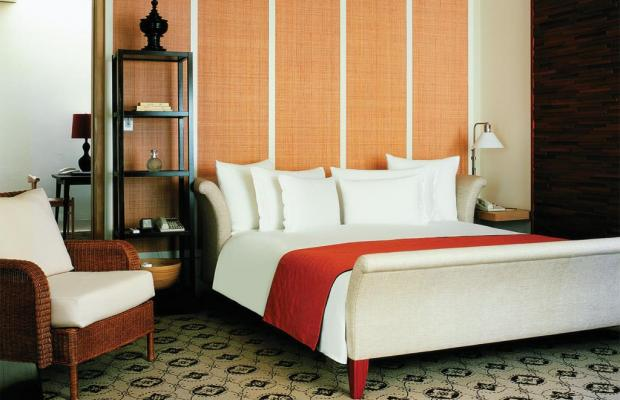 фотографии отеля Grand Hyatt Erawan изображение №15