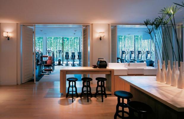 фото отеля Grand Hyatt Erawan изображение №9