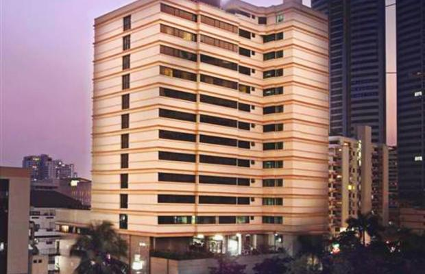 фото отеля Marvel Hotel Bangkok (ex. Grand Mercure Park Avenue) изображение №1