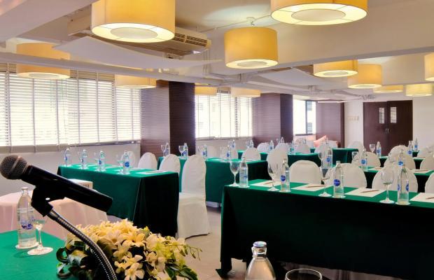 фотографии отеля Marvel Hotel Bangkok (ex. Grand Mercure Park Avenue) изображение №15