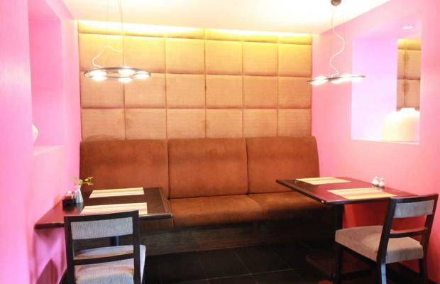 фотографии отеля Marvel Hotel Bangkok (ex. Grand Mercure Park Avenue) изображение №3