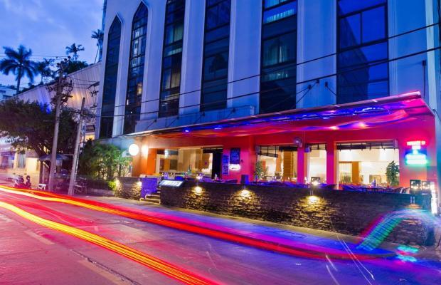 фото отеля Grand President изображение №25