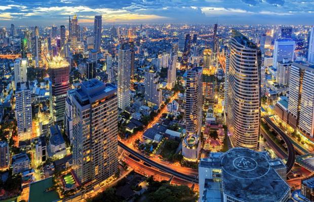 фото Grand Sukhumvit Hotel Bangkok изображение №30