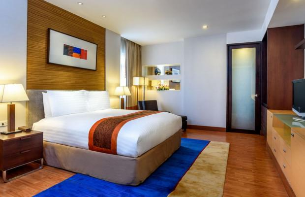 фото Grand Sukhumvit Hotel Bangkok изображение №22