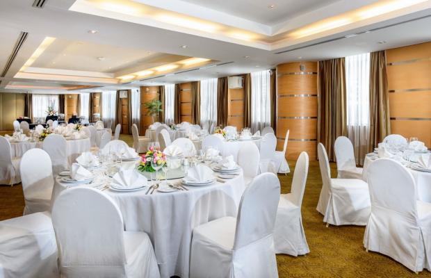 фото Grand Sukhumvit Hotel Bangkok изображение №2