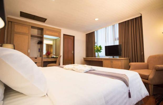 фото отеля Grand Tower Inn Rama VI изображение №37
