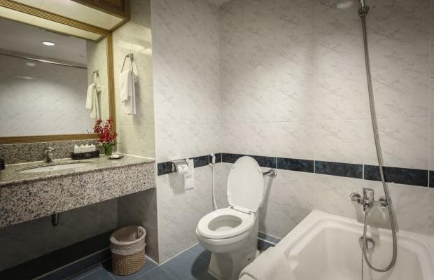 фотографии отеля Grand Tower Inn Rama VI изображение №31