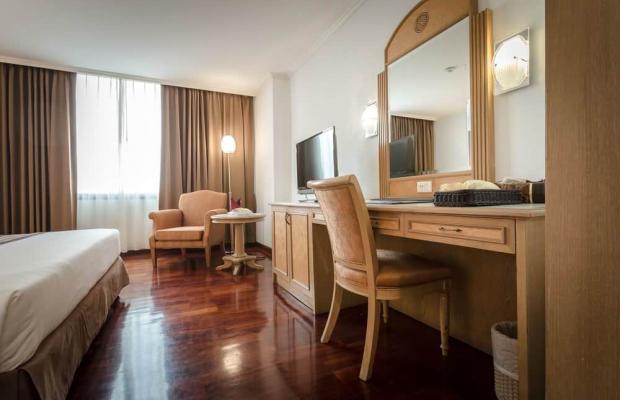 фото отеля Grand Tower Inn Rama VI изображение №29