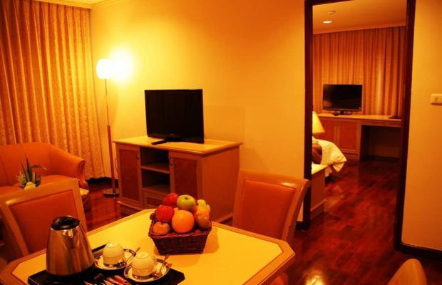 фотографии отеля Grand Tower Inn Rama VI изображение №23
