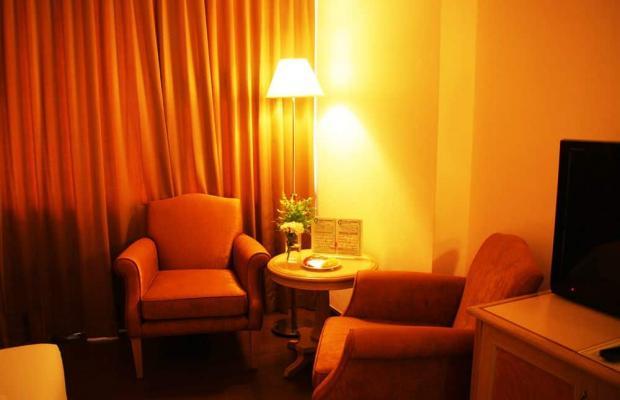 фото Grand Tower Inn Rama VI изображение №14