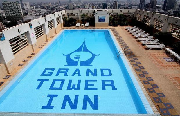 фото отеля Grand Tower Inn Rama VI изображение №1
