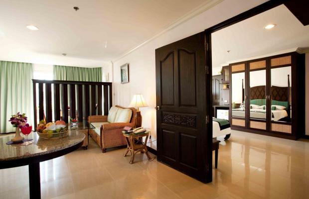 фотографии отеля Cha-Am Methavalai изображение №55