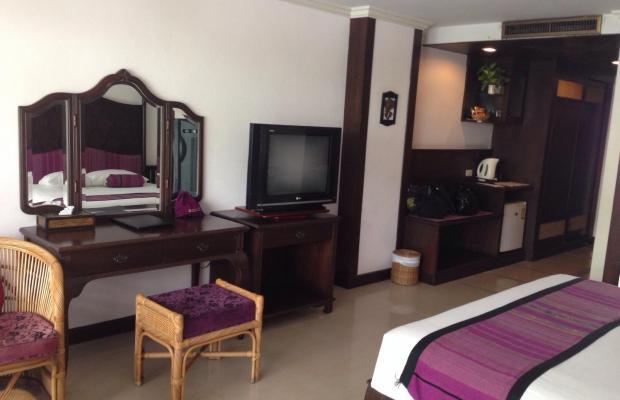 фотографии отеля Cha-Am Methavalai изображение №19
