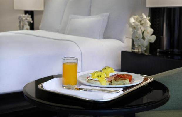 фотографии отеля JW Marriott Hotel изображение №35