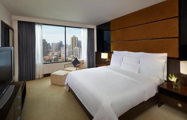 фотографии отеля JW Marriott Hotel изображение №23