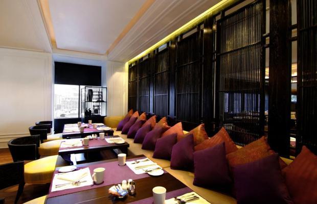 фото отеля JW Marriott Hotel изображение №21