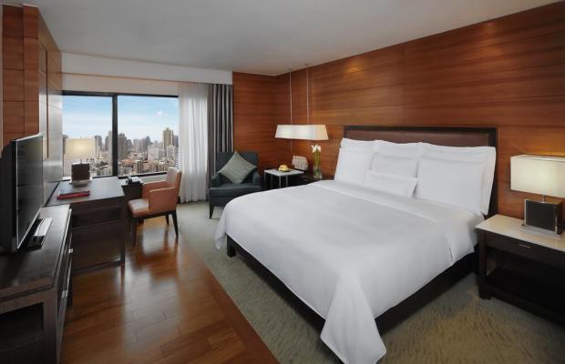 фотографии отеля JW Marriott Hotel изображение №19
