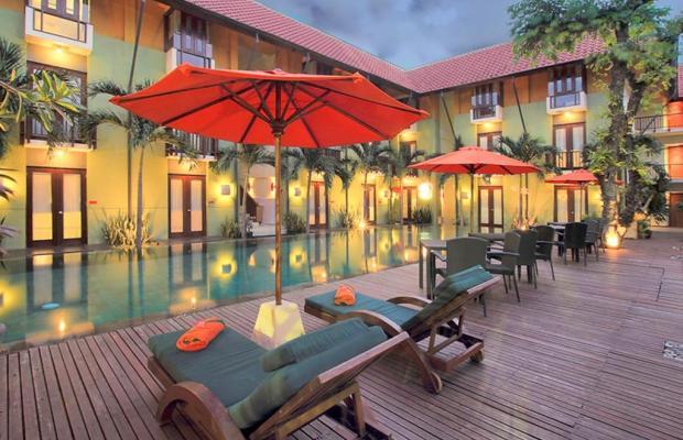 фото отеля Harris Resort Tuban изображение №1