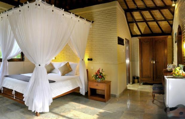 фотографии отеля Hidden Paradise Cottages изображение №19