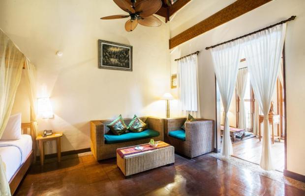 фотографии Junjungan Ubud Hotel & Spa изображение №16