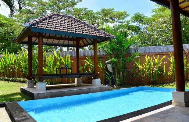 фотографии Lavender Resort and Spa Pool Villa изображение №16