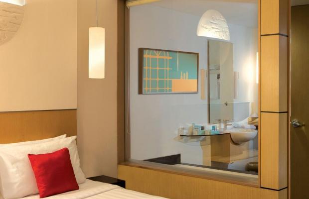 фото отеля Novotel Bandung изображение №25
