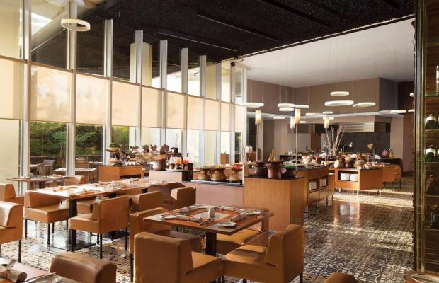фото отеля Novotel Bandung изображение №9