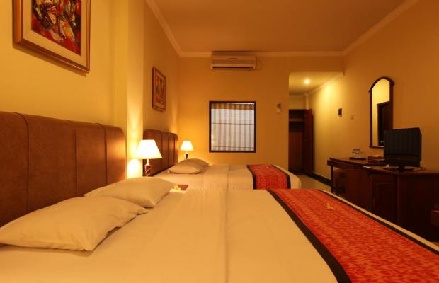 фотографии Maxi Hotel And Spa изображение №4