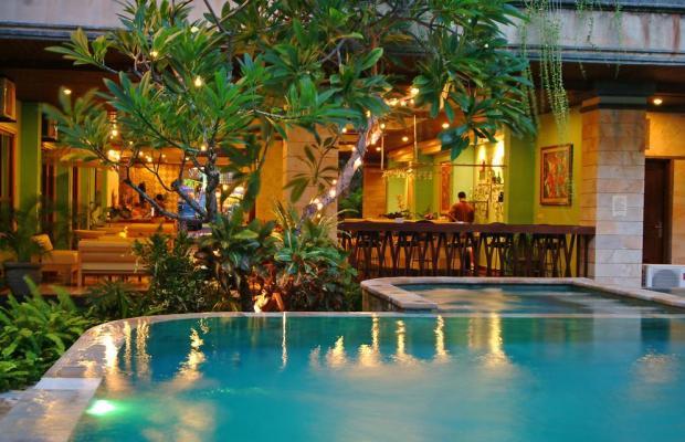 фото отеля Maxi Hotel And Spa изображение №1