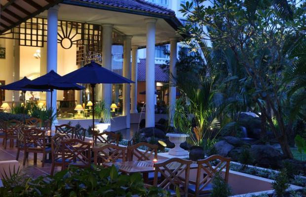 фотографии отеля Melia Purosani изображение №19