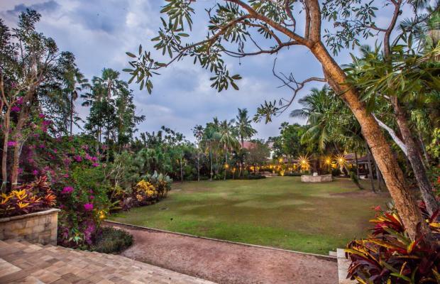 фото отеля Lorin Solo Hotel (ex. Lor In Business Resort and Spa) изображение №25