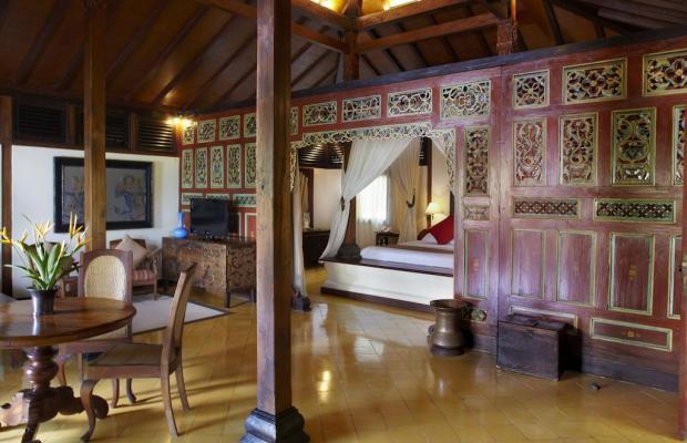 фотографии отеля Mesa Stila Resort (ex. Losari Spa Retreat & Coffee Plantation) изображение №19