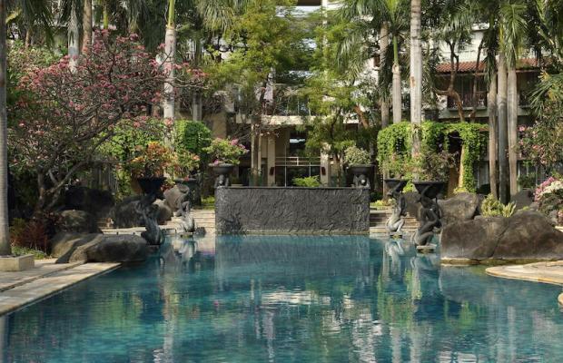 фотографии Novotel Surabaya Hotel & Suites изображение №12