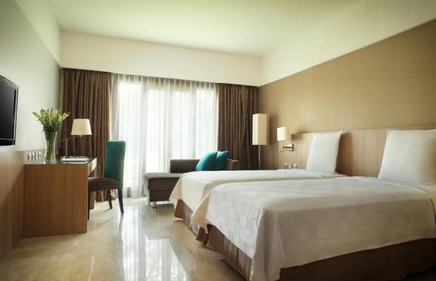 фото отеля Novotel Surabaya Hotel & Suites изображение №5