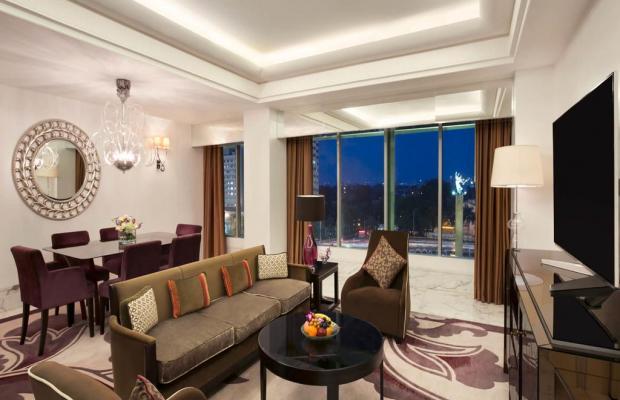 фотографии отеля Indonesia Kempinski Jakarta изображение №27