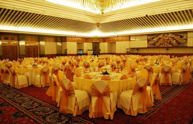 фото отеля Grand Sahid Jaya изображение №33