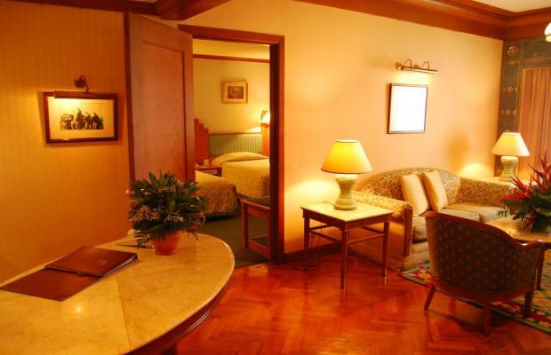 фото отеля Grand Sahid Jaya изображение №29