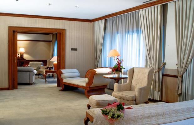 фото отеля Grand Sahid Jaya изображение №21