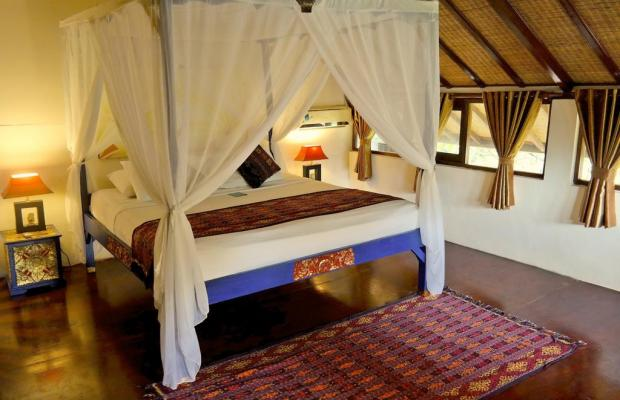 фотографии отеля Puri Cendana Resort изображение №11