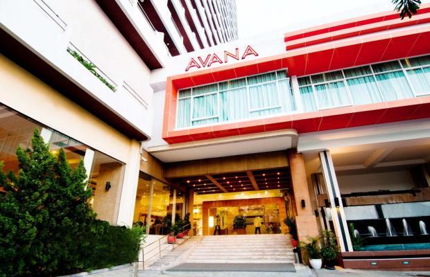 фотографии отеля Avana Bangkok Hotel изображение №27