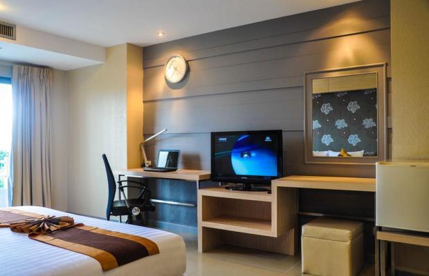 фотографии Avana Bangkok Hotel изображение №24