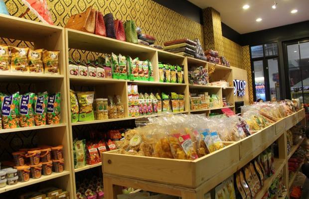 фото Avana Bangkok Hotel изображение №18
