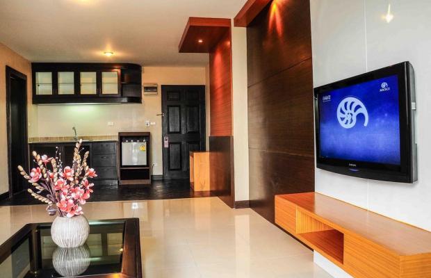 фото отеля Avana Bangkok Hotel изображение №17