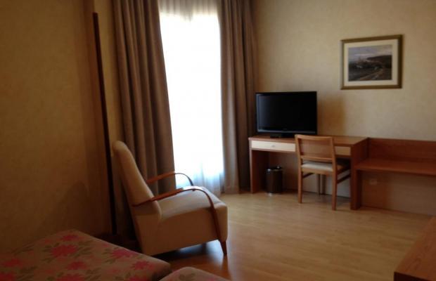 фото отеля City House Florida Norte Madrid изображение №13