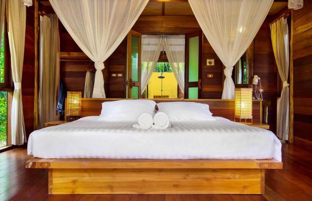 фотографии Keeree Waree Seaside Villa & Spa (ex. D Varee Diva Ban Krut) изображение №16