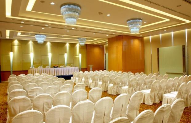 фото отеля Grand Swiss-Belhotel Medan изображение №37